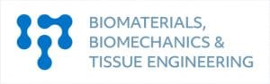 Logo of Biomaterials Biomechanics and Tissue Engineering