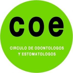 Logo of COE