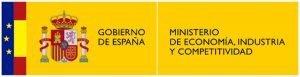 Logo of Ministerio de economía