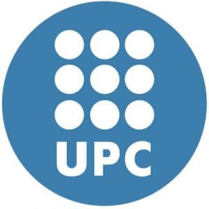 Logo of Universidad Politecnica de Cataluña